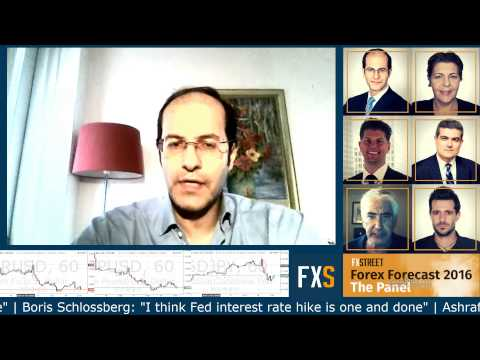Ashraf Laidi: Which Currency Can Challenge The US Dollar In 2016?