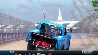 Stadium Super Trucks Detroit Belle Isle Grand Prix 2018