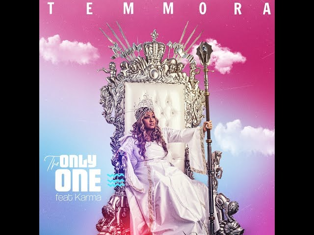 The Only One by Temmora feat Karma (official) Lyric video