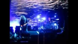 The Cure -The Same Deep Water As You (Chile, 14 de Abril de 2013)