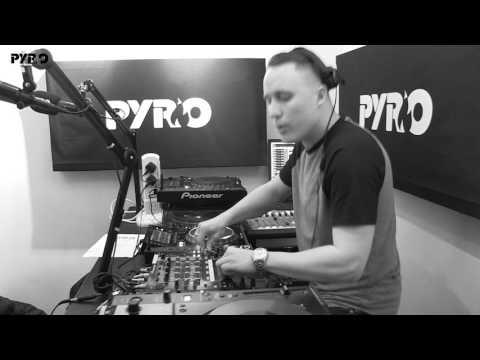 2Shy & DJ A.M.C - PyroRadio - (14/02/2017)