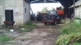Запчасти  mazda 626 GD  mazdadrom.com прибыло новое авто на разборку(, 2013-10-19T10:26:42.000Z)