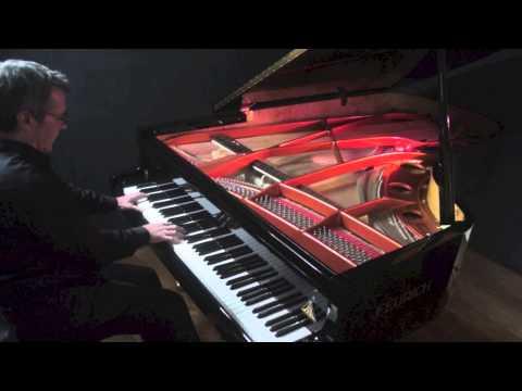 Sibelius 'Valse Triste' PIANO SOLO - P. Barton
