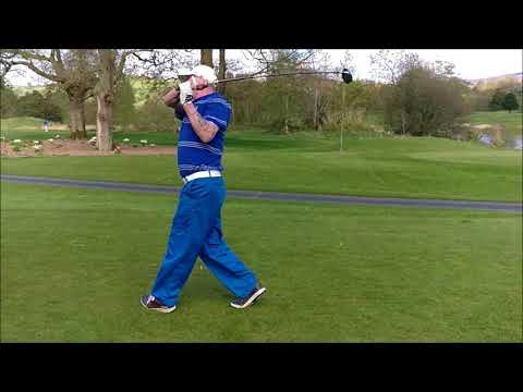 2018 May Chrissy D's Golf Society Bray Co. Wicklow - Tulfarris Golf Outing
