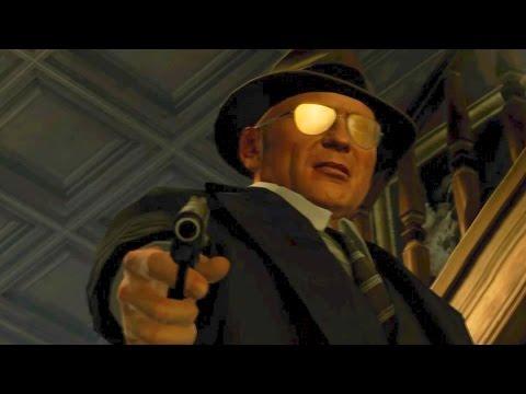 Jimmy's Vendetta DLC: Full Gameplay Walkthrough (Mafia 2 Movie)