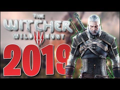 THE WITCHER 3 - 2019 immer noch eines der besten Spiele? thumbnail