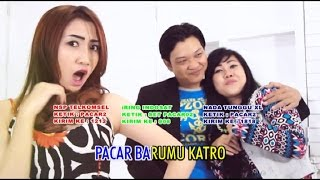 PACAR BARU CACA RICHA cover karaoke tanpa vokal instrumental