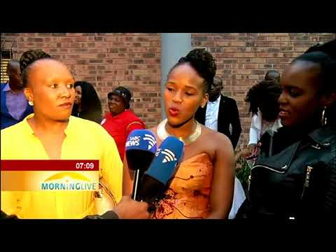 Young gospel artists win big at the 4th Mpumalanga Gospel Music Awards