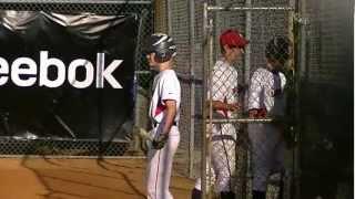 15 Home Runs Hit by Sandy Plains Wildcats 13U - January 29 - June 24, 2012