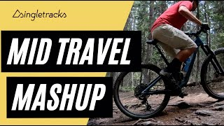 Фото Meet The Trail Bikes And Testers Of The 2021 Mid Travel Mashup