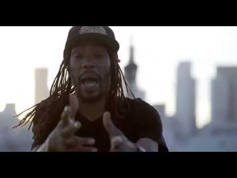 Michael Burnz - Babylon (Lorde Lord Mix)  | 4K