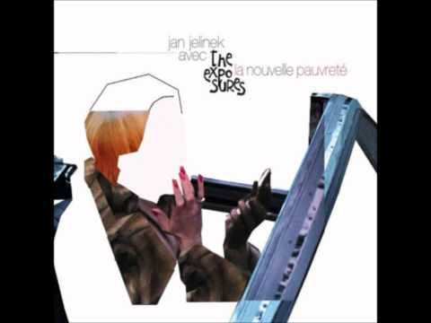 Jan Jelinek - Trust The Words Of Stevie