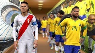 Download Video Brazil vs Peru - COPA AMERICA FINAL 2019 Prediction MP3 3GP MP4
