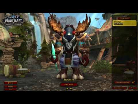 The Most OP Class For Farming In WoW!