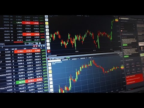 شرح تفصيلي منصة تريدنج فيو TradingView