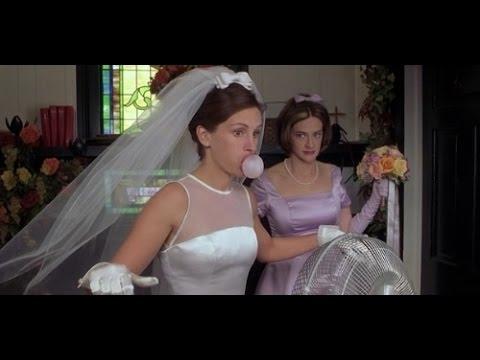 Белых фото бегущая невеста