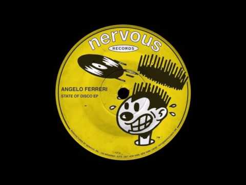 Angelo Ferreri - Disco Funky Music (Original Mix)
