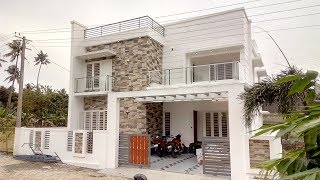 New Luxury House for sale in Ernakulam Aluva | 6 cent 2300 sqft 4 bhk | 6 mtr wide Road