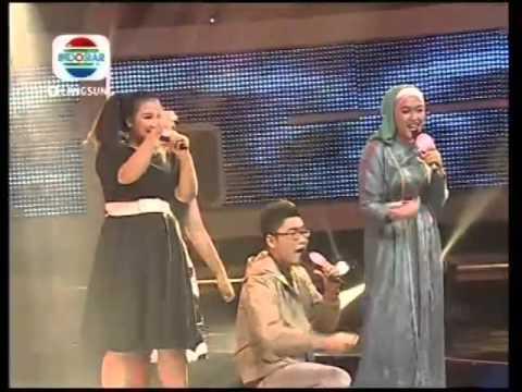 Mamamia Babak Konser Final Duel Semua Finalis