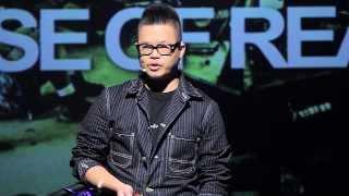 給自己挑戰世界的機會:葉韋廷 (Winston Yeh) at TEDxTaipei 2013