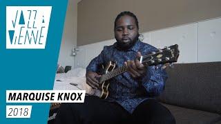 Marquise Knox - Jazz à Vienne 2018