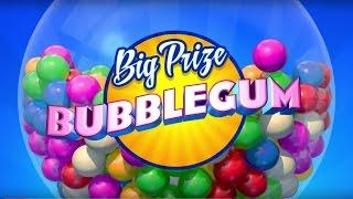 Big Prize Bubblegum Slot - BIG WIN - Live Play Bonus!