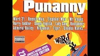 Punanny Medley - Various Artists [Punanny Riddim]