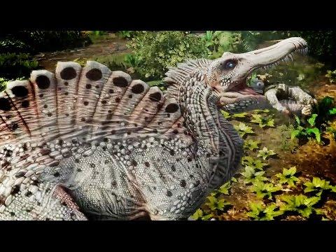The Zombiesaurus | Primal Carnage: Extinction Gameplay