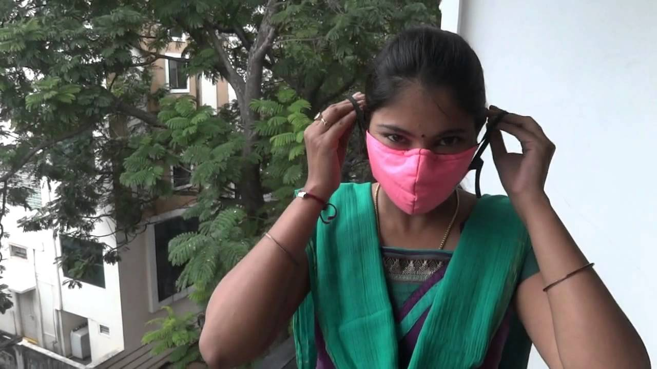 onmask anti pollution mask youtube. Black Bedroom Furniture Sets. Home Design Ideas