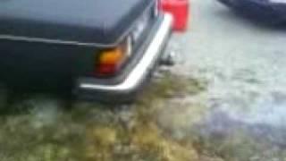 Min diesel turbo