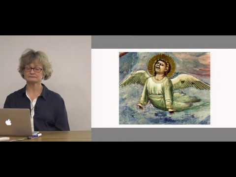 Nadeije Laneyrie-Dagen, voir et faire voir la peinture de la fin du moyen-âge
