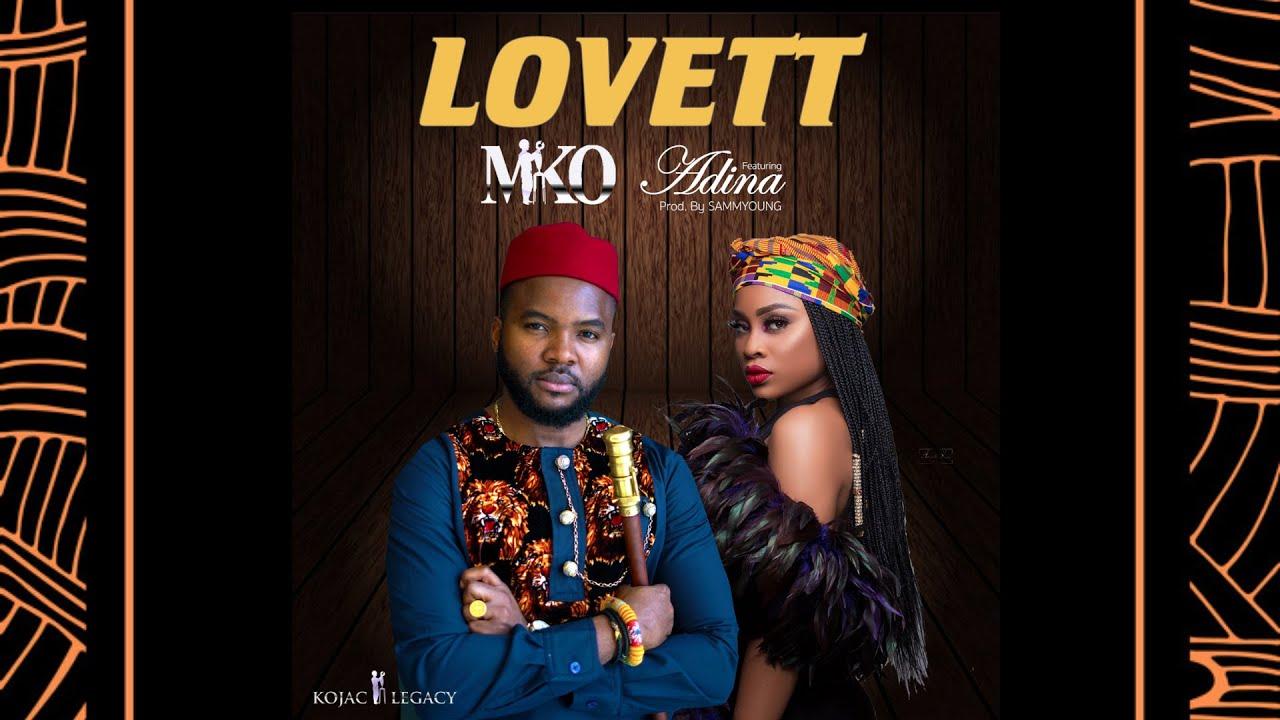 Download Lovett (Remix) ft. Adina
