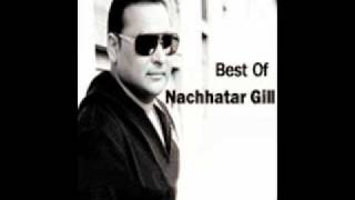 JHOOTI HAI TU PUNJABI SONG BY NACHHATAR GILL (FULL HQ)