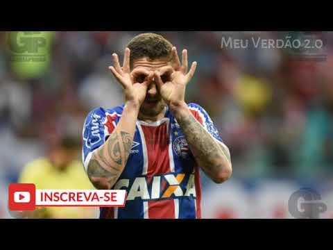 4672868192 Palmeiras contrata Zé Rafael do Bahia! - YouTube
