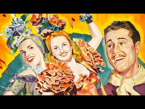 Serenata Tropical - (Down Argentine Way - 1940) Dublado