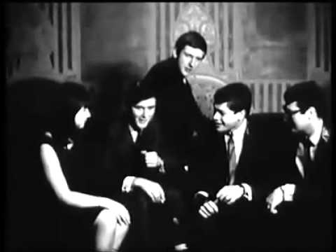 The Seekers Interviewed in May 1965