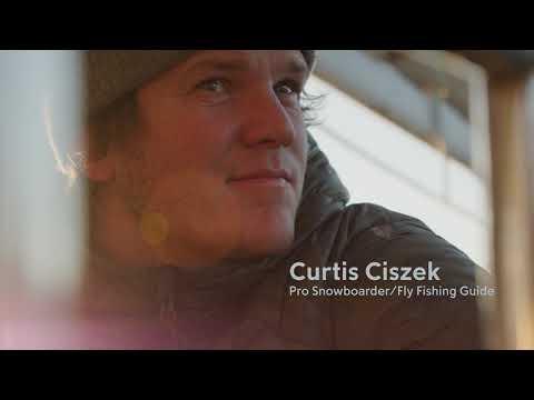 FORCE XII: Curtis Ciszek