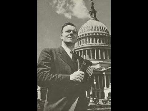 Peter Marshall Prayer to Congress fragman