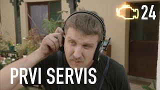 Prvi Servis #24