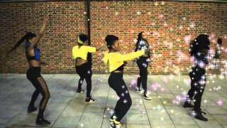 MLM DANCERS Barbados Independence Dance Mix- Soca Dance