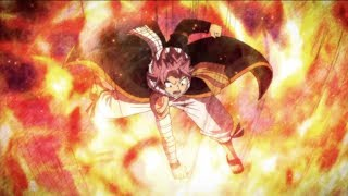 Gambar cover [AMV] Fairy Tail - Legends Are Made