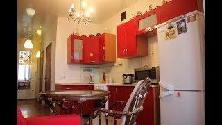видео Купить двухкомнатную квартиру. Саратов, Рахова ул,131