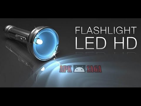 Download FlashLight HD LED Pro v1.73 APK
