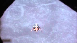 Apollo 16 Landing in 720p from DAC