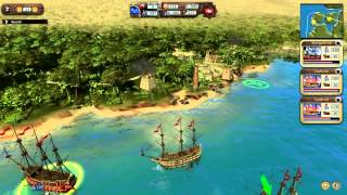 Port Royal 3 - A Video Review