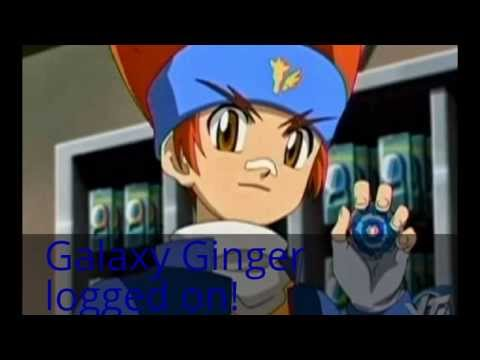 Metal Fight Beyblade Chat 1