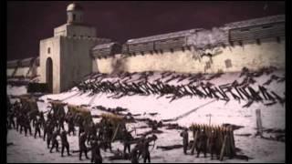 видео Взятие Киева монголо-татарами.