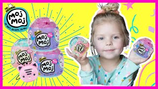 Moj Moj Mystery Packs - Min Series | Surprise Toy Opening!!