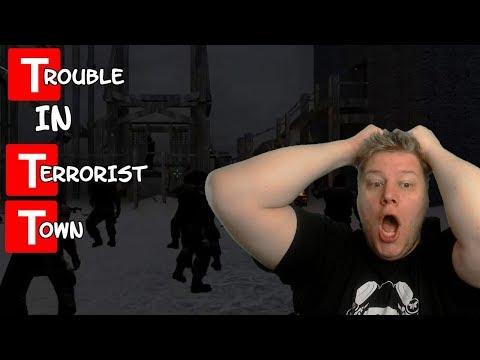 Was sind das für NEUE Mitspieler? `` TTT - Trouble in Terrorist Town #547