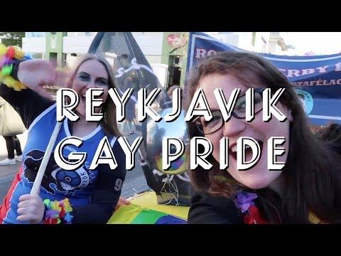 Reykjavik Gay Pride 2017 - Living in Iceland | Sonia Nicolson